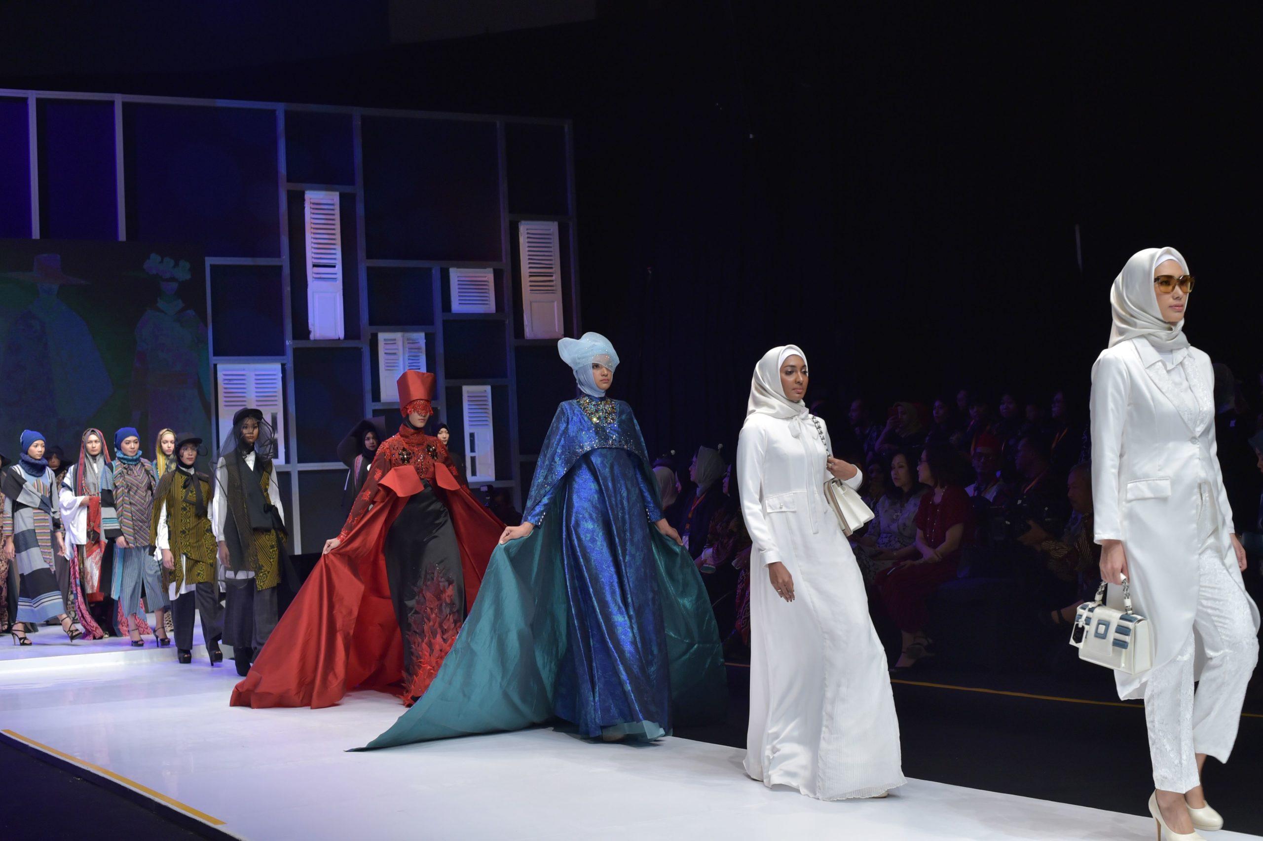 أزياء الاسلام