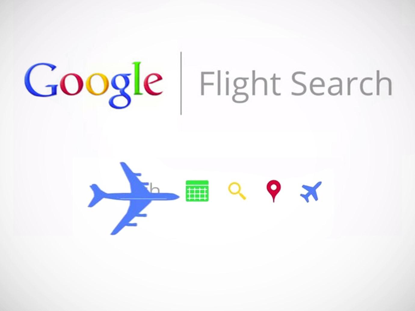 استخدم أداة جوجل لحجز تذاكر طيران رخيصة