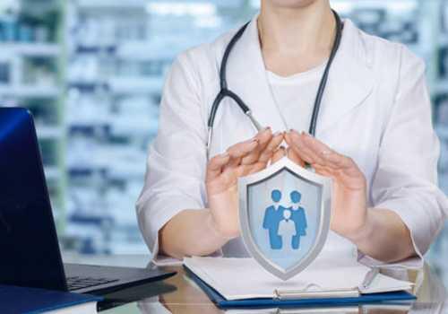 جودة الخدمات الصحية