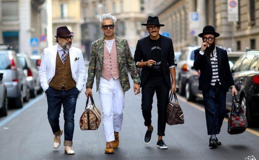 أزياء القرن الجديد