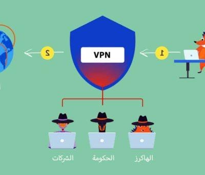 ما هو vpn وكيف يمكنك أن تستفيد منه ؟